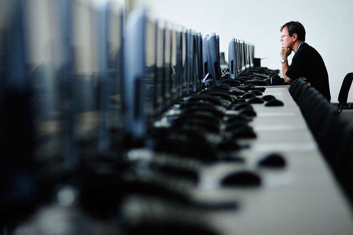Автори скандального законопроекту 6688пропонували блокувати сайти без рішення суду — Вони планували інтернет-переворот?