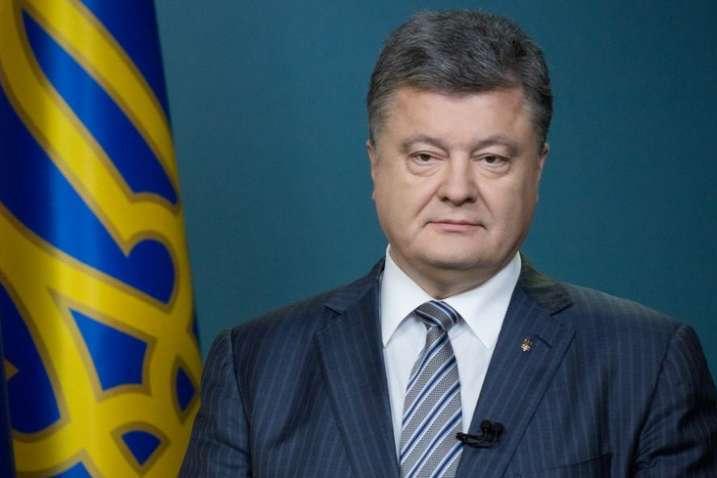 ЗМІ повідомили, що Порошенко планує відвідати Польщу