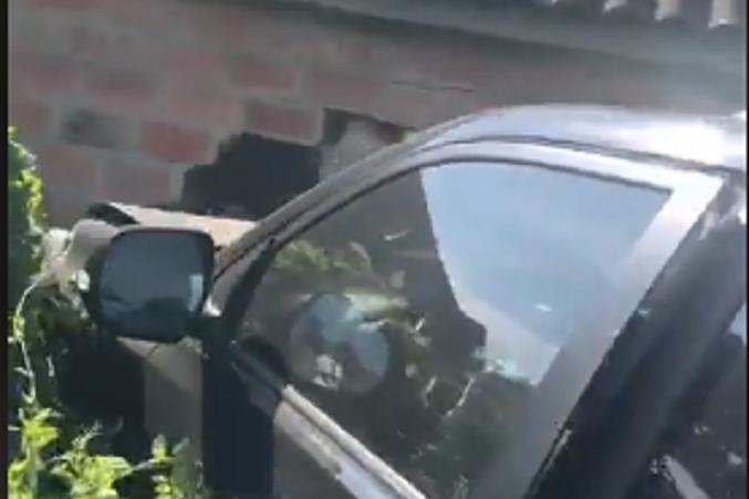 Нардеп потрапив уДТП на Кіровоградщині