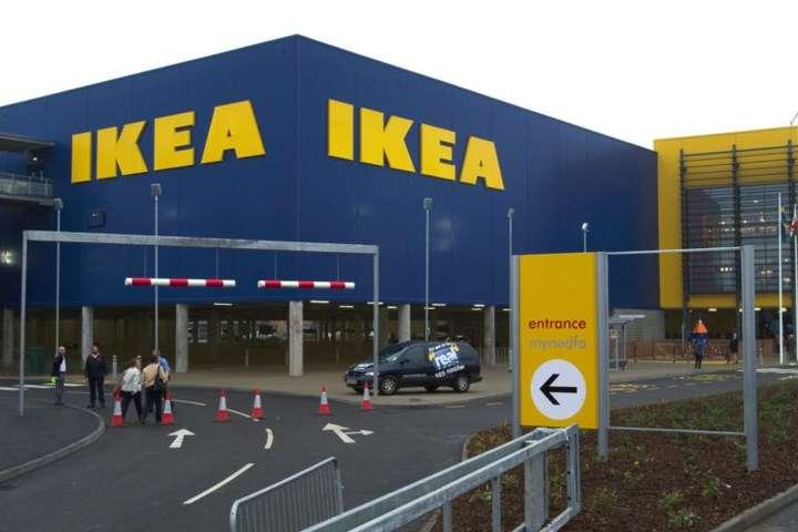 IKEA почала набирати співробітників вУкраїні