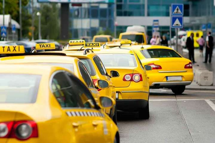 У московському таксі приспали і обікрали журналіста BBC