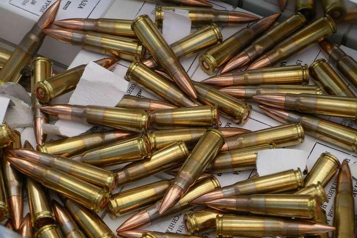 Фото ілюстративне - Правоохоронці виявили на Сумщині підпільний цех із виготовлення патронів