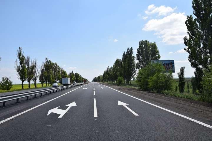 Європейський інвестбанк виділив €75 млн набезпеку українських доріг
