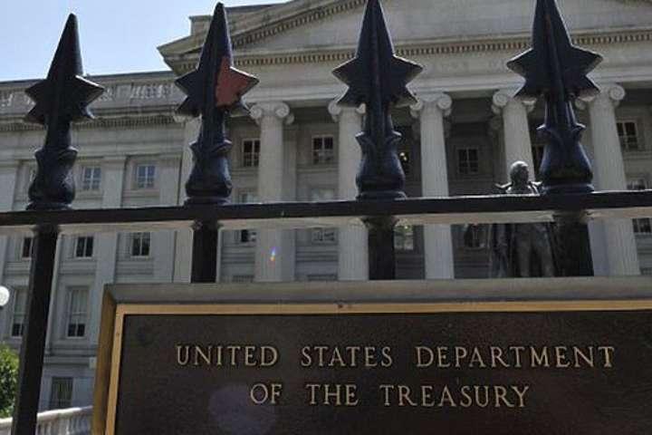 Мінфін США — США запровадили санкції проти іранської турфірми через зв'язки з тероризмом