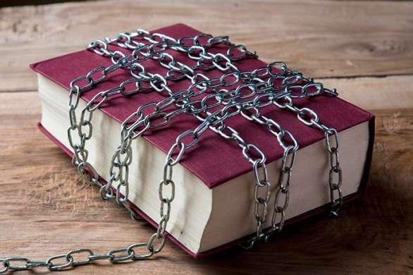 У Києві оштрафували продавця російських книг