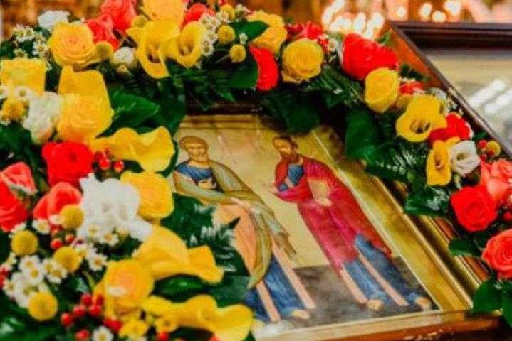 Праздник Петра и Павла: традиции, запреты и значение православного пра