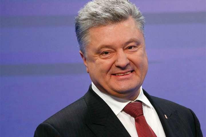 Петро Порошенко - Порошенко прокоментував слова Віди і Вукоєвича