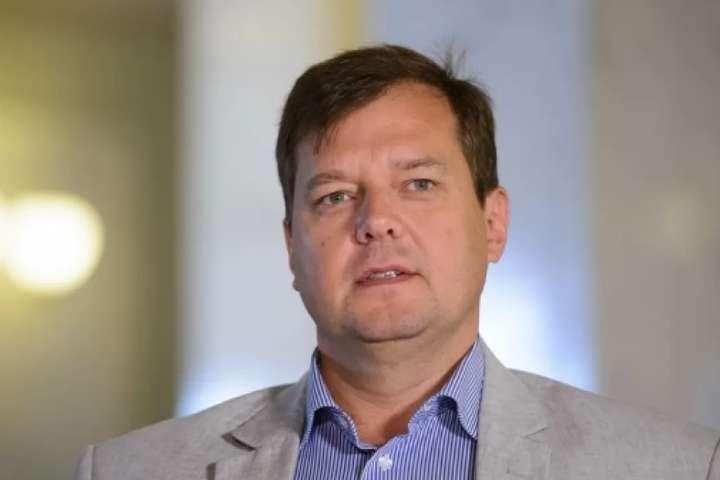 Народний депутат від Опоблоку Євген Балицький - Нардеп Балицький похвалився, що на Чемпіонаті світу він підтримував Росію