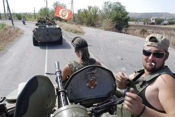 ОБСЄ знайшла на Донбасі невідведене озброєння бойовиків