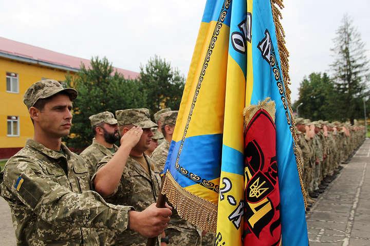 Інструктори НАТО підготують українських військових до бойових дій з можливим противником