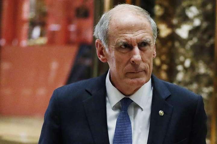 Керівник розвідки США попередив про загрози з боку Росії