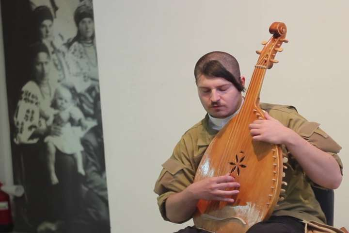 Музиканти закликають врятувати від закриття єдиний в Україні кобзарський коледж