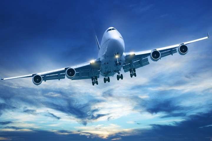 Омелян анонсував появу в Україні двох нових міжнародних авіакомпаній