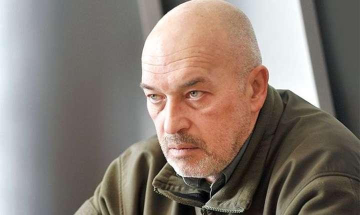 Тука заявив про можливість закінчення війни на Донбасі: є одна умова