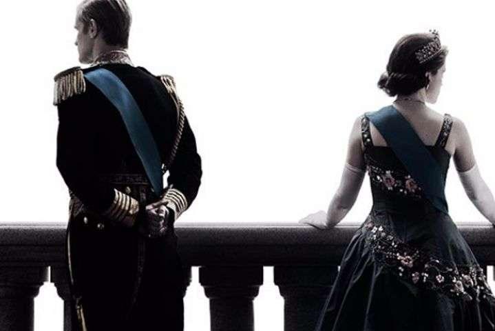 Netflix обнародовал 1-ый эпизод из 3-го сезона «Короны»