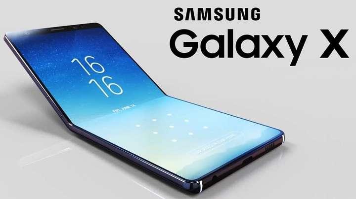 В телефоне Самсунг Galaxy S10 небудет оптического сканера отпечатков пальцев