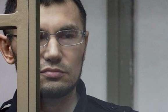 Фігурант «справи Хізб ут-Тахрір» Емір-Усейн Куку - Кримський політв'язень Куку на прохання дружини припинив голодування