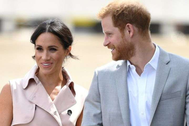 quand harry rencontre meghan film replay