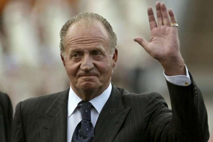 Экс-короля Испании заподозрили в коррупции