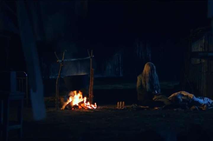 У Чорнобилі покажуть містичний фільм «Брама»