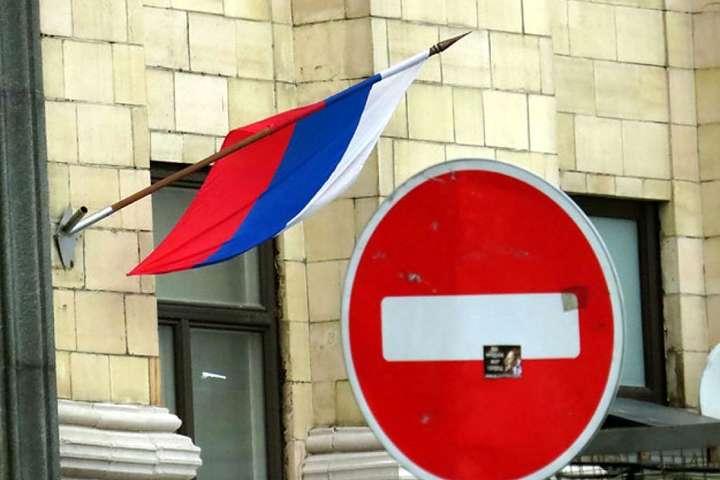Україна запровадить санкції проти російських каналів, які мовлять в окупованому Криму