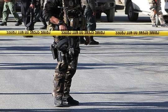 В аеропорту Кабула підірвався смертник: загинули 14 осіб