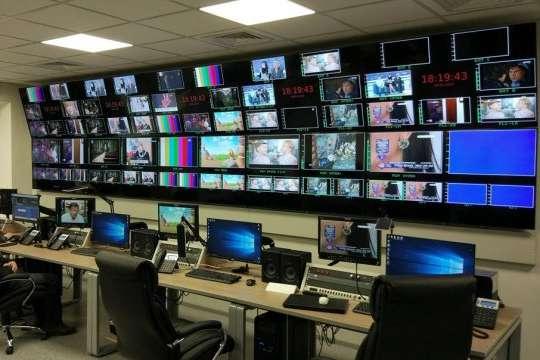 Отключение отаналогового телевидения могут снова отложить
