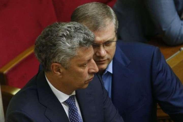 Нуль голосів на боротьбу з корупцією: «Опоблок» частіше за інші парламентські сили ігнорує програмні обіцянки