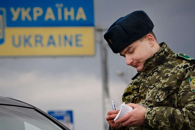 Міграція між Росією та Україною продовжує скорочуватись. Прикордонна служба оприлюднила дані за перше півріччя