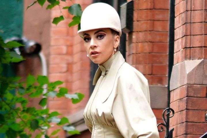 Леди Гага - Леди Гага продает свою шикарную квартиру в Нью-Йорке