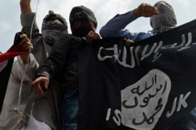 """The """"Islamic State"""" claimed responsibility for the terrorist attack in the Philippines 48_main"""