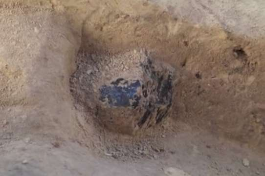 <p>На Рівненщині знайдено стоянку періоду палеоліту</p> - Археологи знайшли в Україні стоянку, якій 15 тисяч років