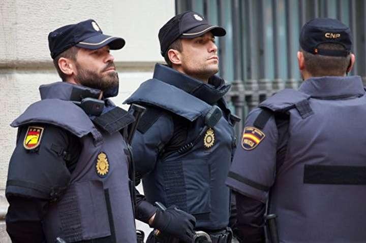 Затримано трьох кримінальних авторитетів російської мафії в Іспанії