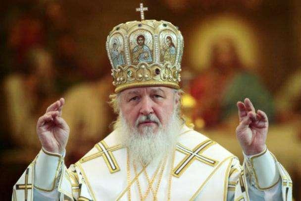 Патріарх Кирило - У Варфоломія підтвердили: Кирило напросився у гості