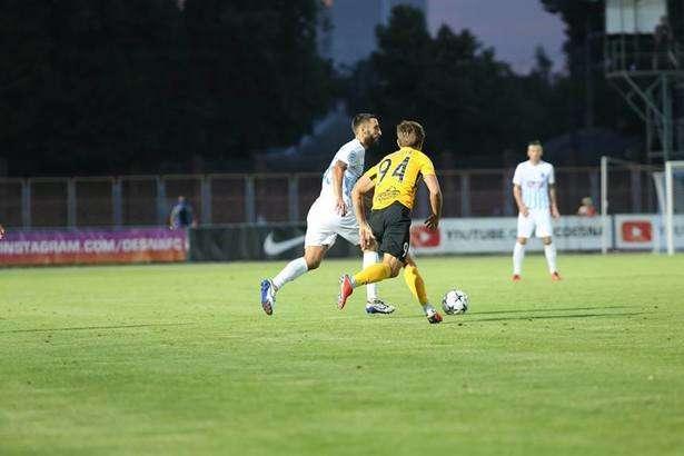 Фото: ua-football - «Олександрія» не програє 15 матчів поспіль