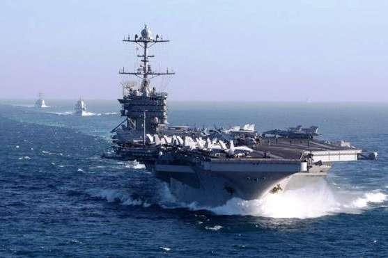 2-й флот США офіційно відновлять 24 серпня