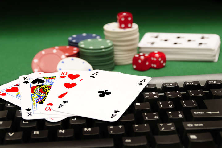 Интернет казино by