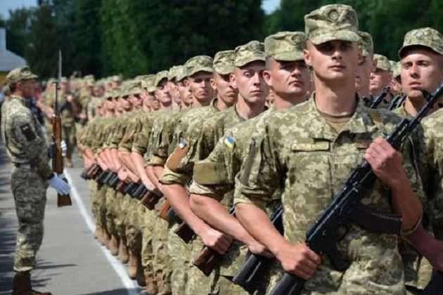 Військкомати вже готуються до осіннього призову