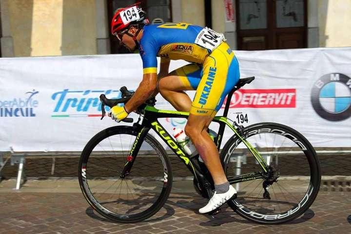 Єгор Дементьєв - Українець Дементьєв здобув дві нагороди на чемпіонаті світу з велосипедного спорту