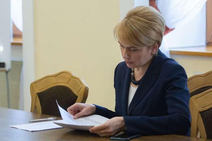 Кількість вступників на технічні та природничі спеціалності зросла на 63% - Гриневич