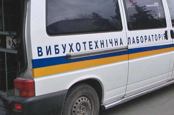 СБУ затримала за «замінування» двох телефонних анонімів