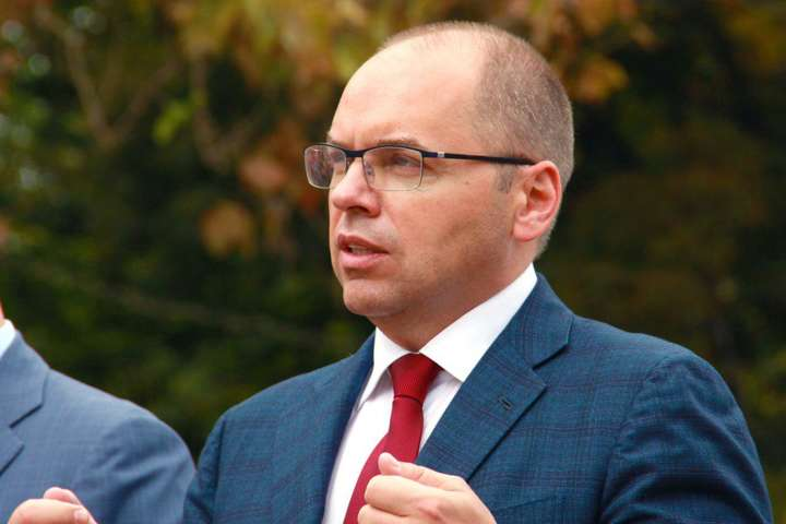 Губернатор Одеської області запропонував план боротьби з «екологічної мафією» в портах