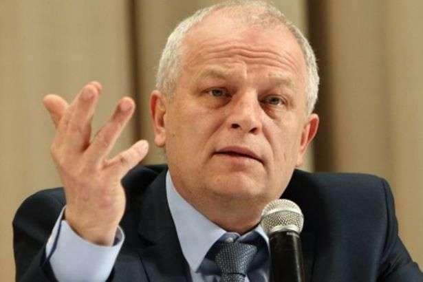 Перший віце-прем'єр-міністр пропонує підвищити стипендію за трьома спеціальностями