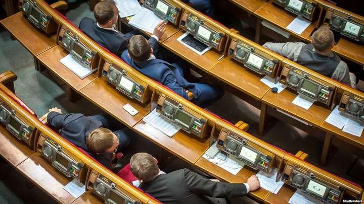 У Комітеті виборців підрахували, які партії найбільше витрачають коштів на рекламу