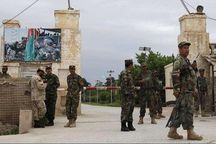В Афганістані в результаті нападу талібів загинули 44 людини