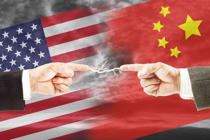 Китай відповів нанові мита США
