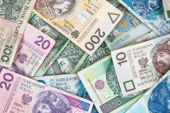 Польська національна валюта - У Польщі підрахували, яку зарплату отримують українські заробітчани