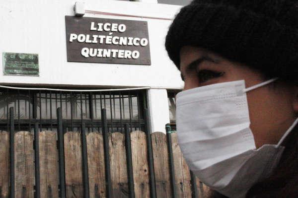 Загалом отруїлися 133 людини у двох комунах - У Чилі понад 130 людей отруїлися газом невідомого походження