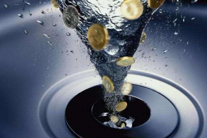 Тарифи на воду зростуть у деяких регіонах на понад 12%