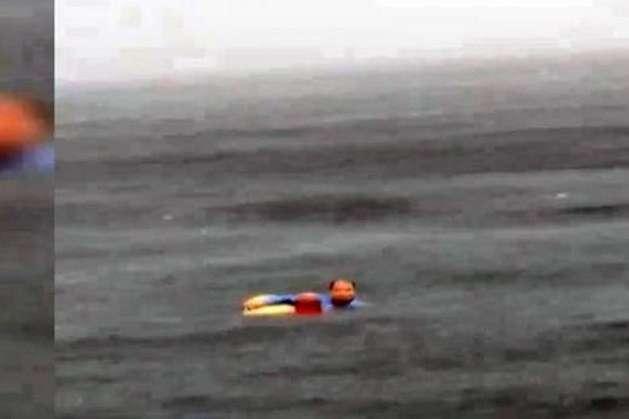 Стан одного з врятованих важкий - Біля Стамбула гелікоптер впав у море, є постраждалі